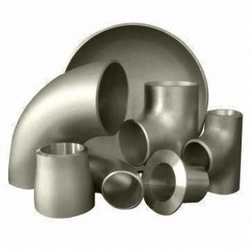 TITANIUM FITTINGS from PEARL OVERSEAS