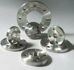 TITANIUM FLANGES from PEARL OVERSEAS