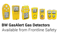 GAS DETECTOR SUPPLIER UAE