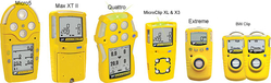 SINGLE GAS DETECTOR SUPPLIER UAE