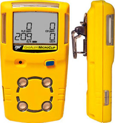 GAS DETECTOR PORTABLE IN UAE