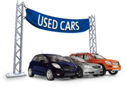 Used Cars In UAE from CARRIER POINT FZ LLE