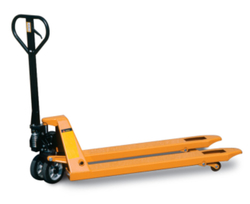 PALLET TROLLEYS from MIDDLE EAST TECH LLC