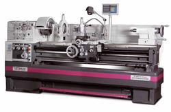 METAL WORKING MACHINES  from MIDDLE EAST TECH LLC