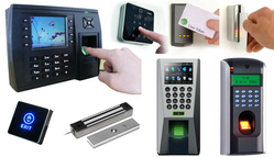 ACCESS CONTROL SYSTEMS from NOBLE INFORMATION TECHNOLOGY