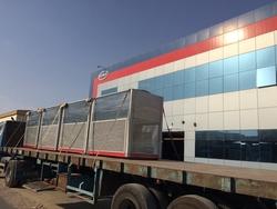 tank water cooling system in rak from DANA GROUP UAE-OMAN-SAUDI