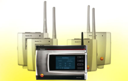 Data logger supplier in Dubai from ENVIRO ENGINEERING GENERAL TRADING LLC (OFFICIAL DISTRIBUTOR OF TESTO)