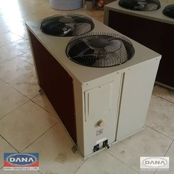 INDUSTRIAL WATER CHILLER IN ETHOIPIA from DANA GROUP UAE-OMAN-SAUDI