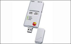 Data logger temperature and humidity dubai from ENVIRO ENGINEERING GENERAL TRADING LLC (OFFICIAL DISTRIBUTOR OF TESTO)