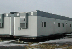modular building suppliers in UAE from LIBERTY BUILDING SYSTEMS FZC