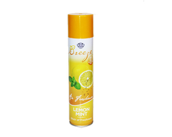 Air Freshener Lemonmint