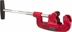 STEEL PIPE CUTTER