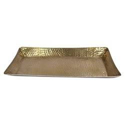 Hammered Brass Sheet from PEARL OVERSEAS