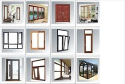 WINDOWS AND DOORS SUPPLIERS IN DUBAI from CAR PARK SHADES ( AL DUHA TENTS 0568181007 )