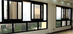 ALUMINIUM GATES AND DOORS SUPPLIERS IN DUBAI from CAR PARK SHADES ( AL DUHA TENTS 0568181007 )