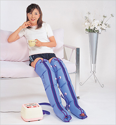 Compressible Limb Therapy System in Dubai
