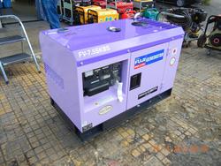 Generator Fuji Kubota