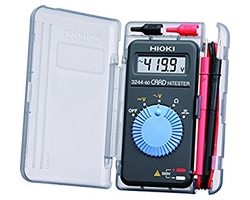 HIOKI DIGITAL MULTIMETER