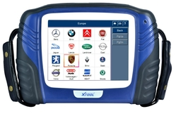 AUTO DIAGNOSTIC TOOL from GOLDEN ISLAND BUILDING MATERIAL TRADING LLC