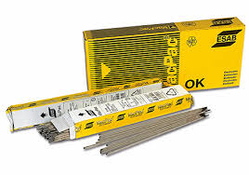 ESAB WELDING ELECTRODS from GOLDEN ISLAND BUILDING MATERIAL TRADING LLC