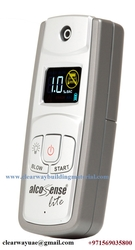 Alco Sense Lite Breath Alcohol Analyzer in Musaffah , Abudhabi , Uae from CLEAR WAY BUILDING MATERIALS TRADING