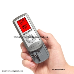 Alco Sense Elite Personal Breath Alcohol Tester in Musaffah , Abudhabi , Uae from CLEAR WAY BUILDING MATERIALS TRADING