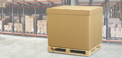 bulk corrugated box in uae