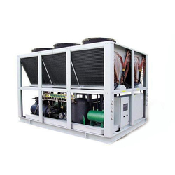 Package A/C unit rental in Abu Dhabi from HICORP TECHNICAL SERVICES