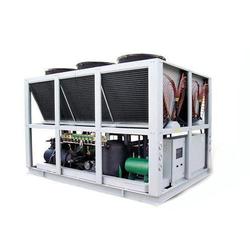 Package A/C unit rental in Abu Dhabi