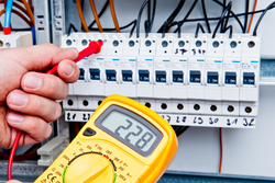 ELECTRICAL MAINTENANCE from HICORP TECHNICAL SERVICES