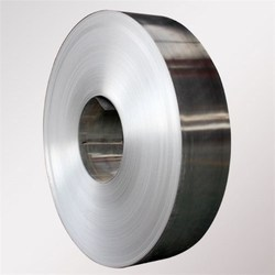 420 LC Stainless Steel Strip from ASHAPURA STEEL