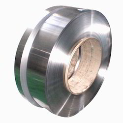 430 Stainless Steel Strip from ASHAPURA STEEL