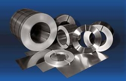 17 7 PH Stainless Steel strip from ASHAPURA STEEL