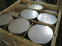 Stainless Steel Circles from ASHAPURA STEEL