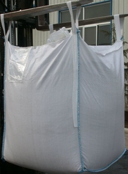 Jumbo bags for sand and aggregate from EMBULK PACKAGING MATERIALS TRADING LLC