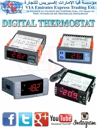 Digital Thermostat from VIA EMIRATES EXPRESS TRADING EST