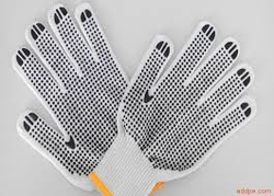 SAFETY GLOVES SUPPLIERS UAE from EMBULK PACKAGING MATERIALS TRADING LLC