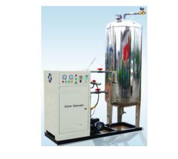 Ozone Generator O3 for Sterilization  from AQUALINK DESALINATION EQUIPT, TR.