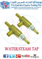 WATER/STEAM TAP from VIA EMIRATES EXPRESS TRADING EST