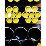 ERW STEEL PIPE from ASHAPURA STEEL