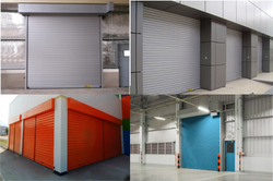 MAXWELL BRAND AUTOMATIC STEEL ROLLING SHUTTERS IN  ...