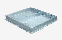 RECESSED COVERS MANUFACTURERS IN UAE from EMIRATES TOWER ENGINEERING WORKS LLC