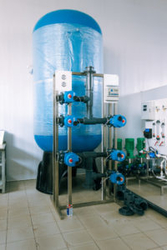Reverse Osmosis Plants DEALERS IN AJMAN from EMVEES WASTE WATER TREATMENT LLC