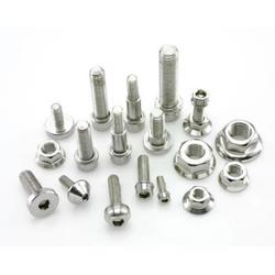 INCONEL FASTENERS from ASHAPURA STEEL
