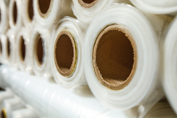 POLY SHEETING › CLEAR POLYETHYLENE SHEETING Clear Polyethylene Sheeting,  CONSTRUCTION ROLLS