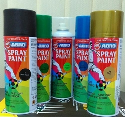 ABRO SPRAY PAINT IN UAE from SKY STAR HARDWARE & TOOLS L.L.C