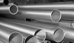 254 SMO PIPES from ASHAPURA STEEL