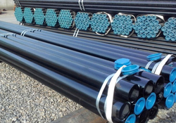 Api 5L Erw Pipe from ASHAPURA STEEL