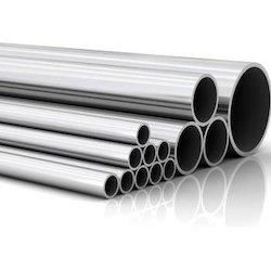 Titanium Pipes from ASHAPURA STEEL