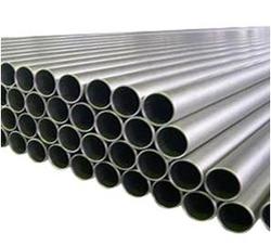 Titanium Tubes from ASHAPURA STEEL